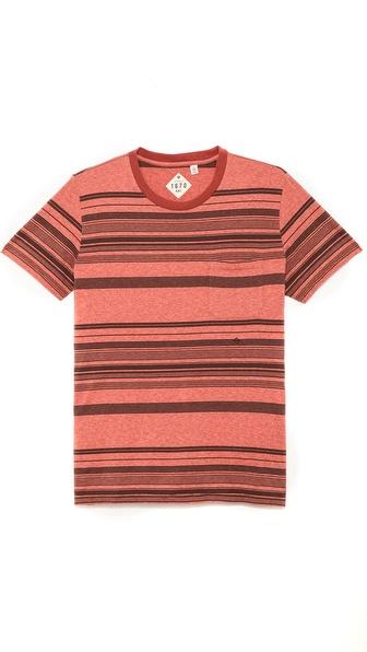 1670 HBC Halifax T-Shirt