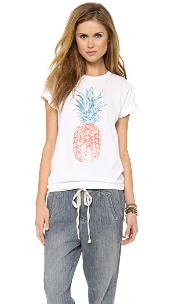 Sincerely Jules Pina Colada Tee