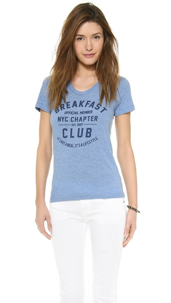 Sincerely Jules Breakfast Club Tee
