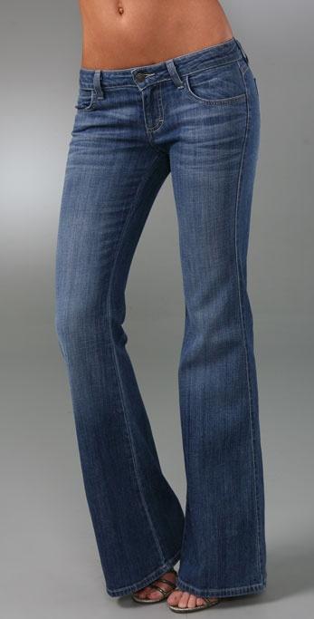 Siwy Anita Bell Bottom Jeans