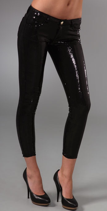 Siwy Hannah Sequin Pants