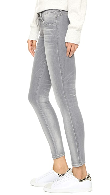 Siwy Hannah 紧身牛仔裤