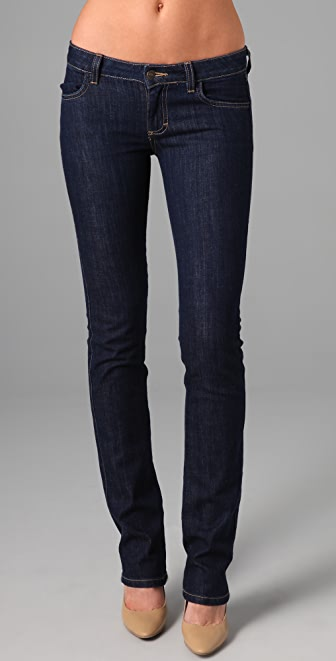 Siwy Isobel Straight Leg Jeans