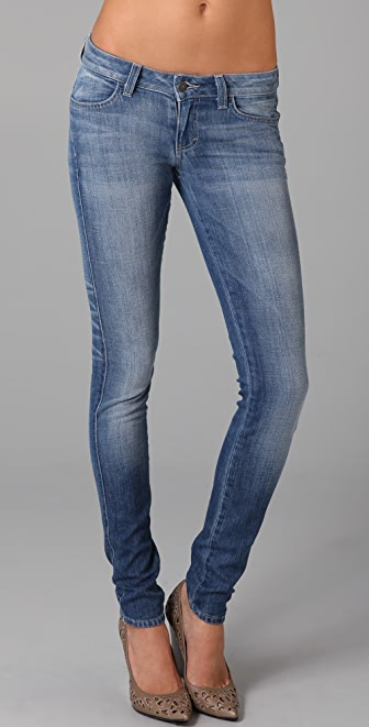Siwy Rose Drainpipe Skinny Jeans