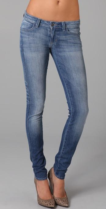 Siwy Rose Drainpipe Skinny Jeans