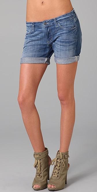 Siwy Rio Boyfriend Shorts