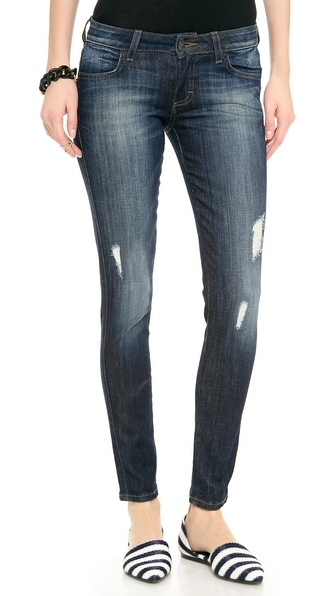 Siwy Hannah Slim Ankle Jeans