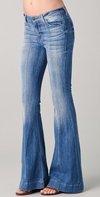 Siwy Bellerose Flare Jeans