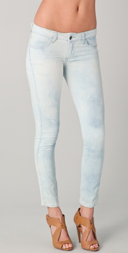 Siwy Hannah Slim Crop Jeans