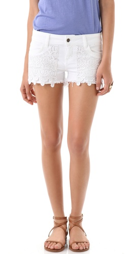 Siwy Camilla Cutoff Shorts