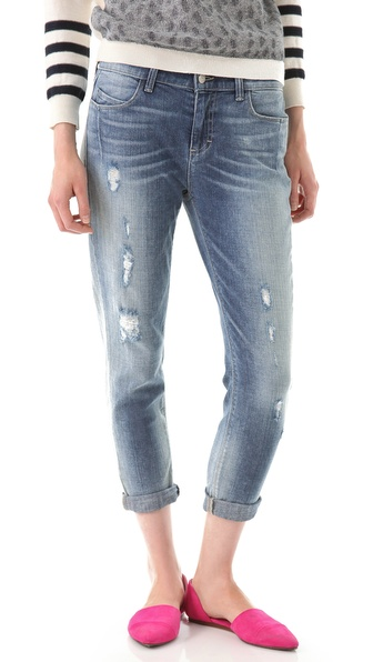 Siwy Kendra Slouchy Skinny Jeans