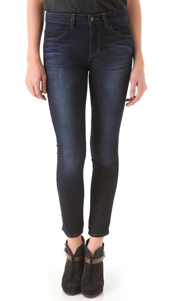 Siwy Miranda High Rise Jeans