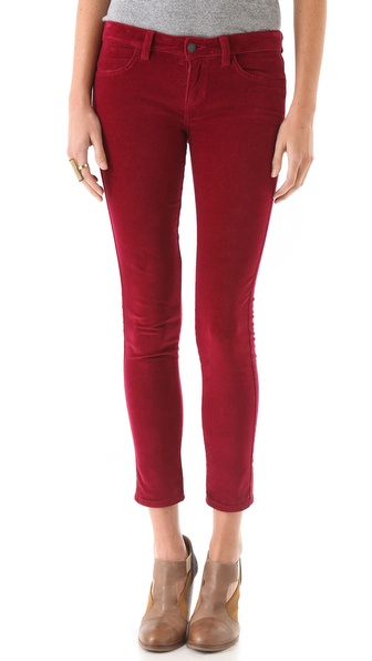Siwy Hannah Velvet Pants