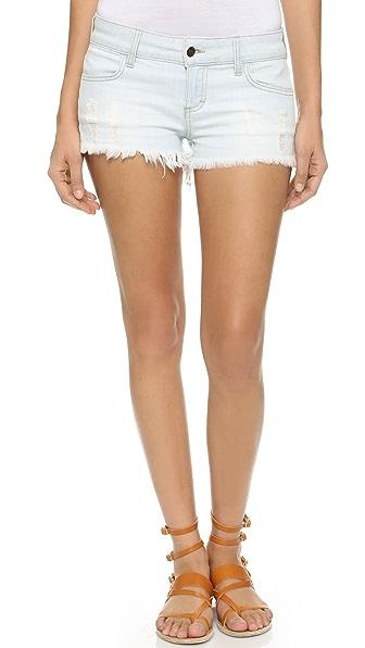 Siwy Camilla 超短裤