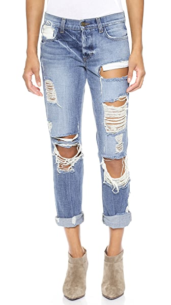 Siwy Joan Slouchy Straight Jeans