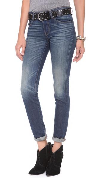 6397 Skinny Jeans