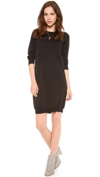 6397 Back Zip Dress