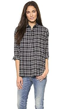 6397 Popover Button Down Shirt