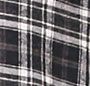 Black/White Plaid