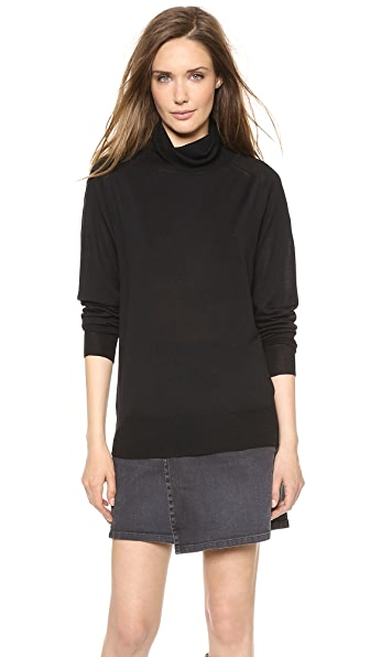 6397 Turtleneck Sweater