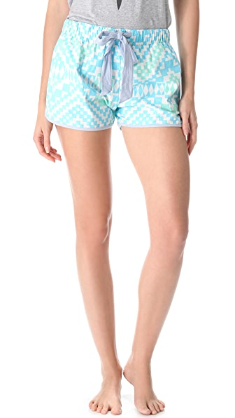 Sleep'n Round Boxer Shorts