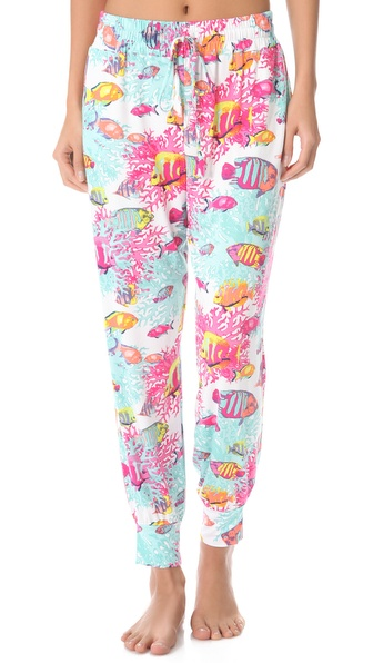 Sleep'n Round Pajama Pants