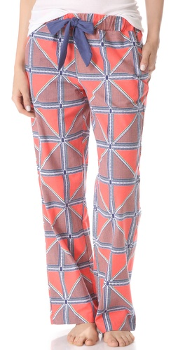 Sleep'n Round Flannel Pajama Pants