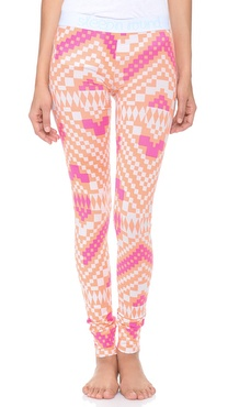 Sleep'n Round Pajama Leggings
