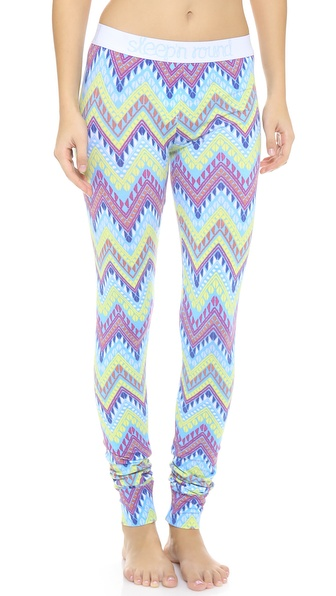 Sleep'n Round Marrakech Pajama Leggings
