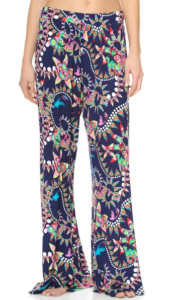 Sleep'n Round Carnival Pants