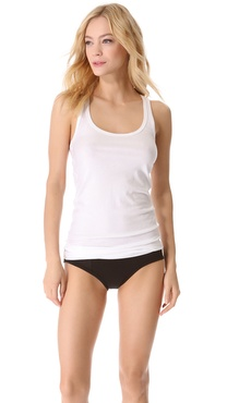Sloane & Tate The Runyon Racer Tank