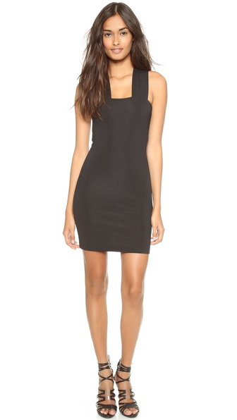Solace London Clifford Mini Dress