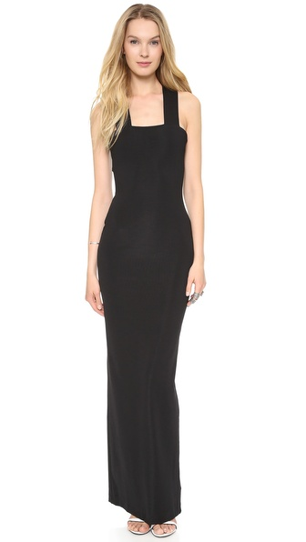 Solace London Rocco Maxi Dress