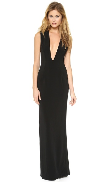 Solace London Casa Maxi Dress