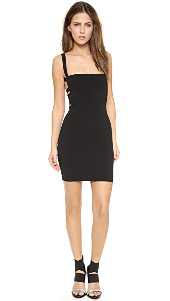 Solace London Mondino Mini Dress