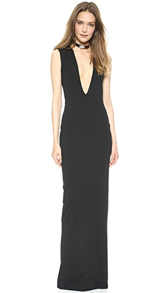 Solace London Artha Maxi Dress