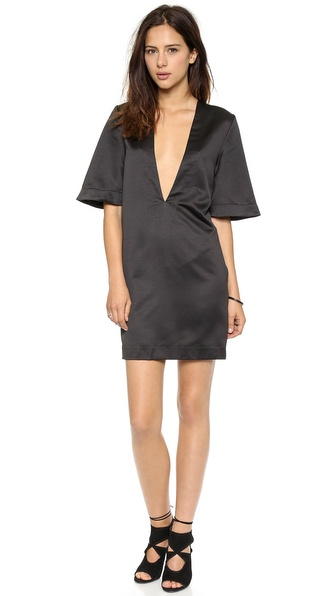 Solace London Kimi Mini Dress
