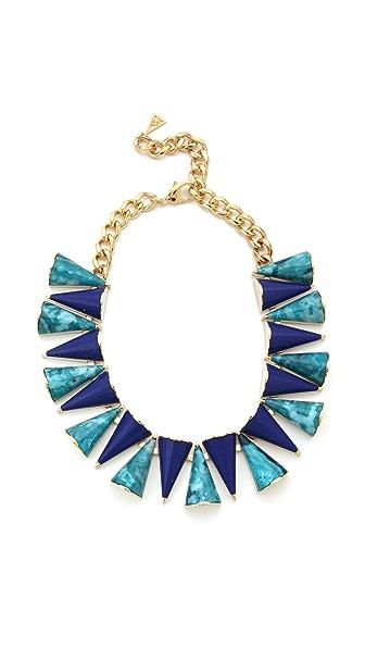 Sarah Magid Lazuli Cone Necklace