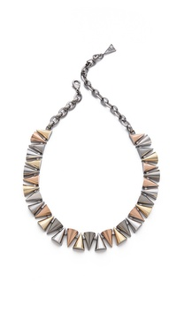 Sarah Magid Mini Cone Necklace