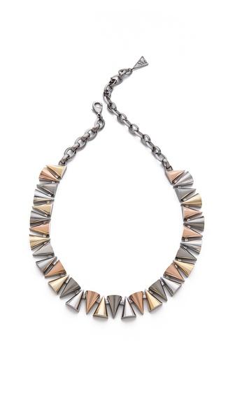 Sarah Magid Mini Cone Necklace