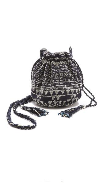 Star Mela Malli Pouch Handbag