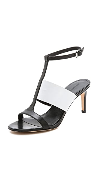 Sigerson Morrison Kaya Heeled Sandals