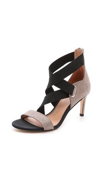 Sigerson Morrison Abia Heeled Sandals