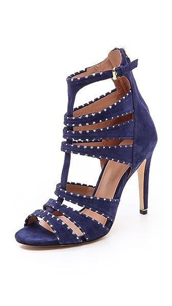 Sigerson Morrison Melania Heeled Sandals