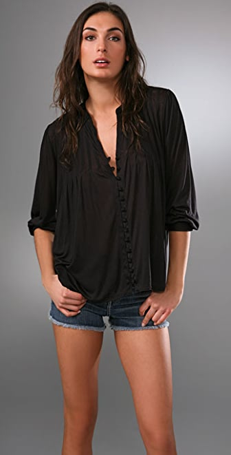 Soft Joie Mesa Top