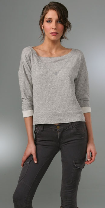 Soft Joie Nance Top