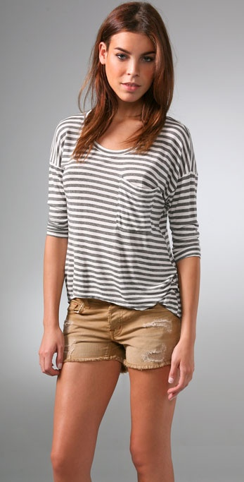 Soft Joie Bowie Top