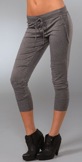 Soft Joie Hamilton French Terry Sweatpants