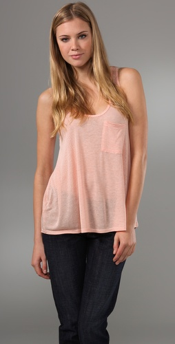 Soft Joie Monterey Top