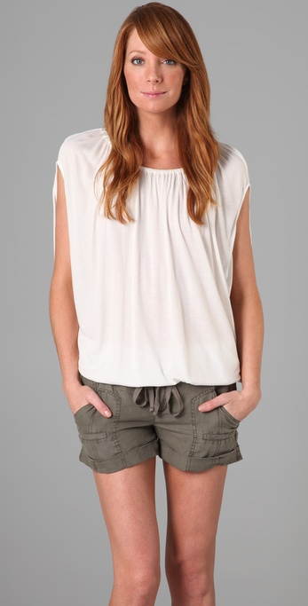 Soft Joie Nellenna Top